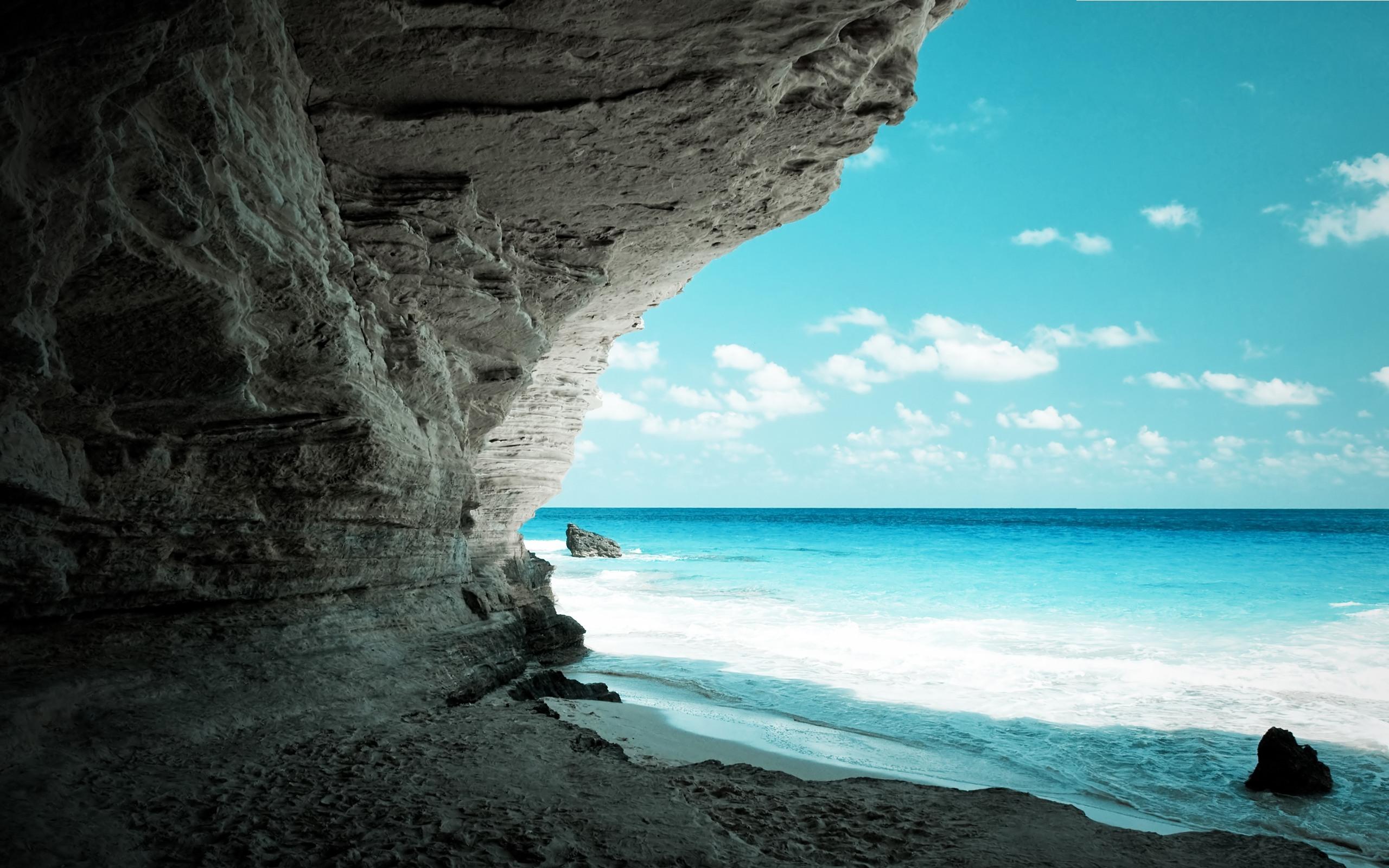 Jamaica Beach Wallpaper Ageeba beach wallpaper 2560x1600