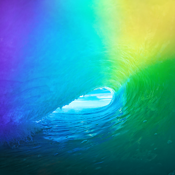Get iOS 9 OS X El Capitan Wallpaper For Any Device From Here 600x602