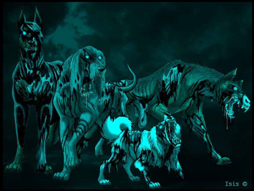 Scary Wallpaper   Zombie Scary Wallpapers 1024x768