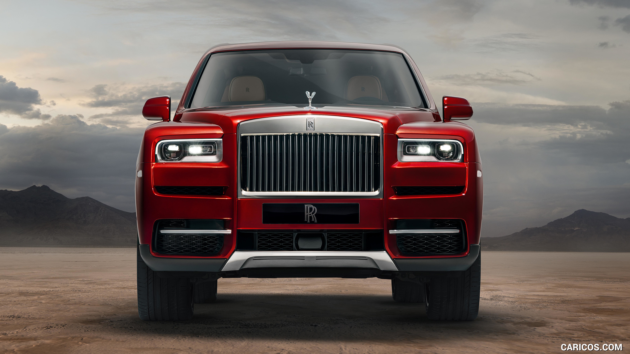 26 Rolls Royce Cullinan Wallpapers On Wallpapersafari