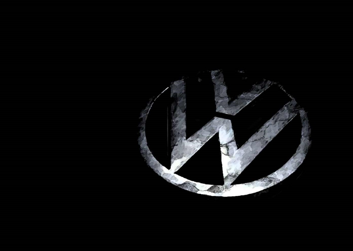 Volkswagen Logo 1200x855
