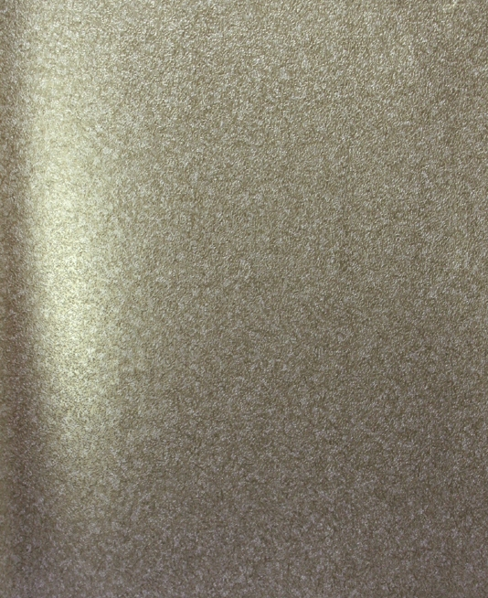 Corteccia Wallpaper Textured wallpaper in mottled metallic pale bronze 534x654