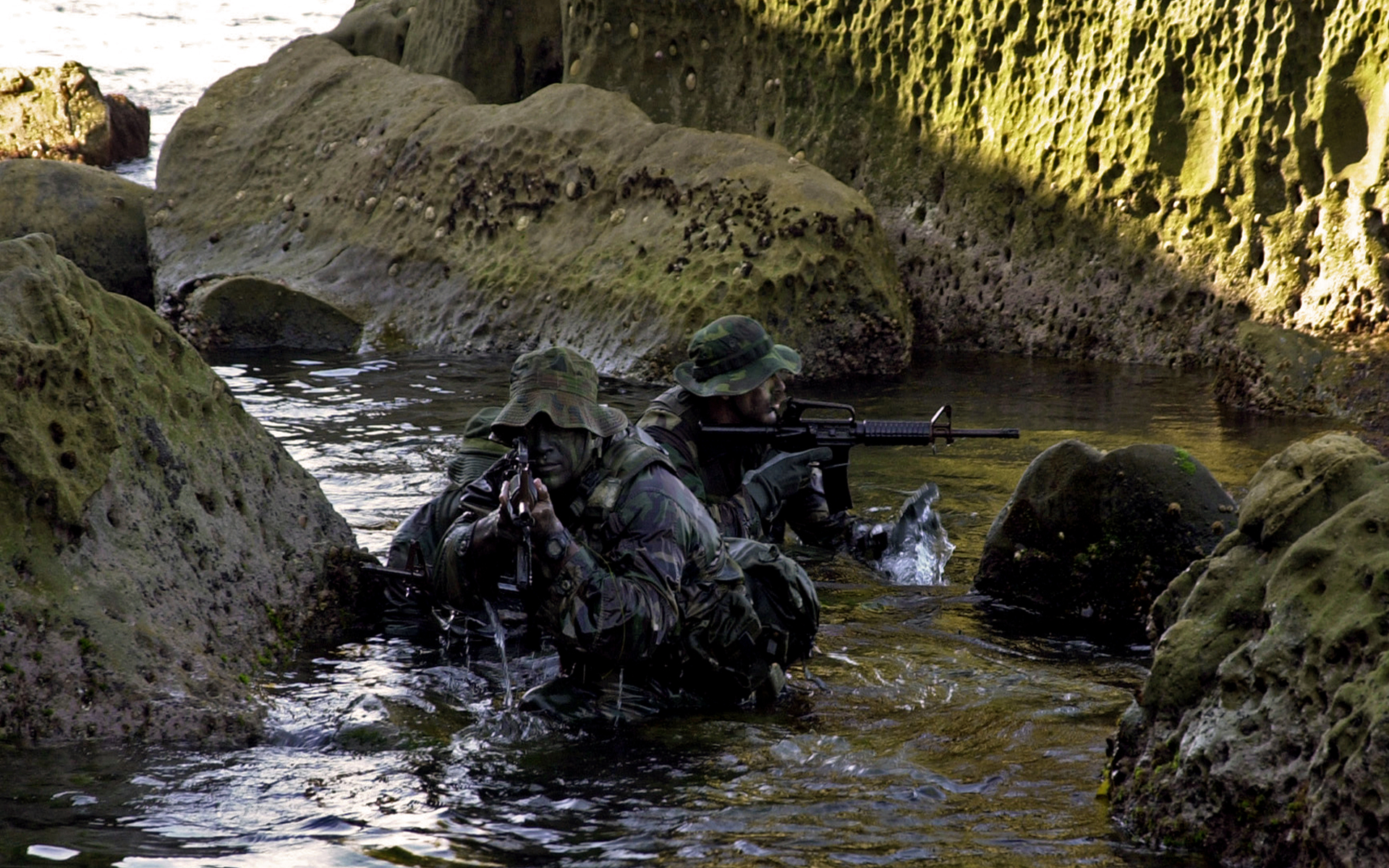 Navy SEAL Convicted Of Weapons Charges KPBS 1920x1200