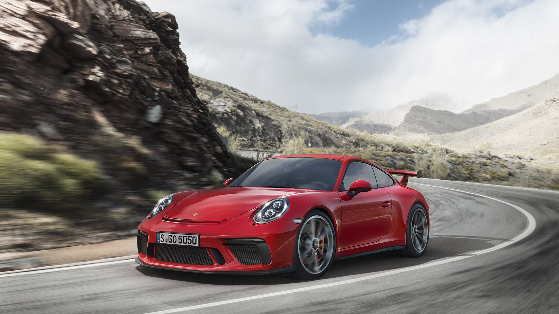 2018 Porsche 911 GT3 Wallpapers HD Images   WSupercars 1920x1080