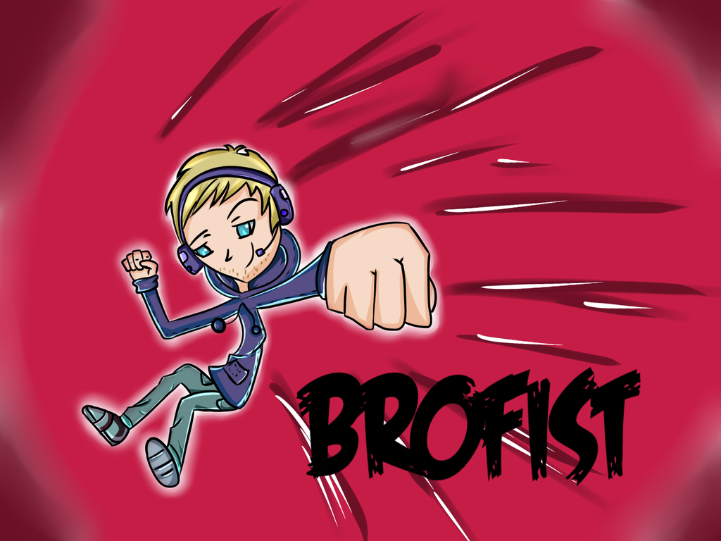 Free Download Pewdiepie Brofist Wallpaper Hd Pewdiepie