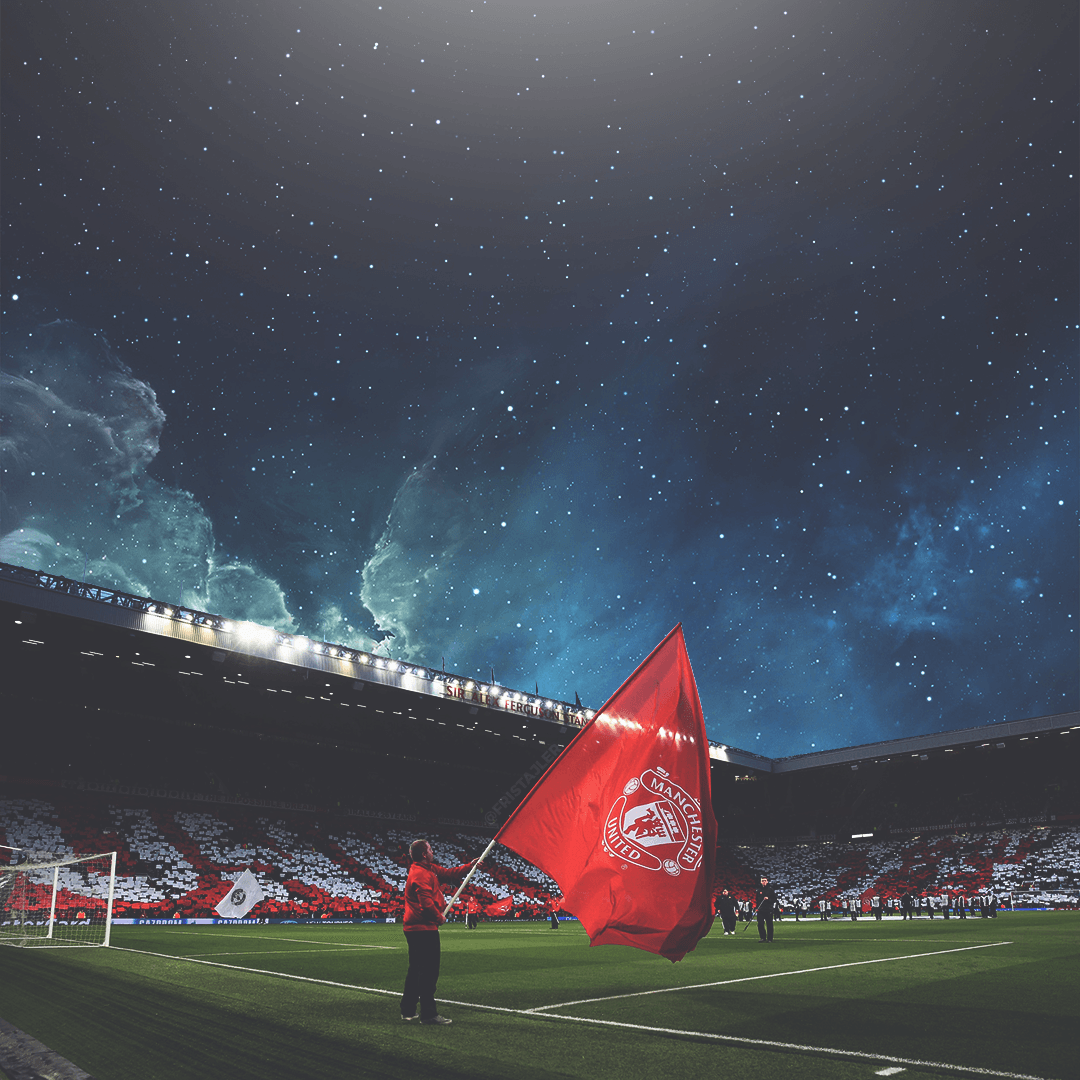 MUFC HQ EDITS Tomorrow night at Old Trafford ChampionsLeague 1080x1080