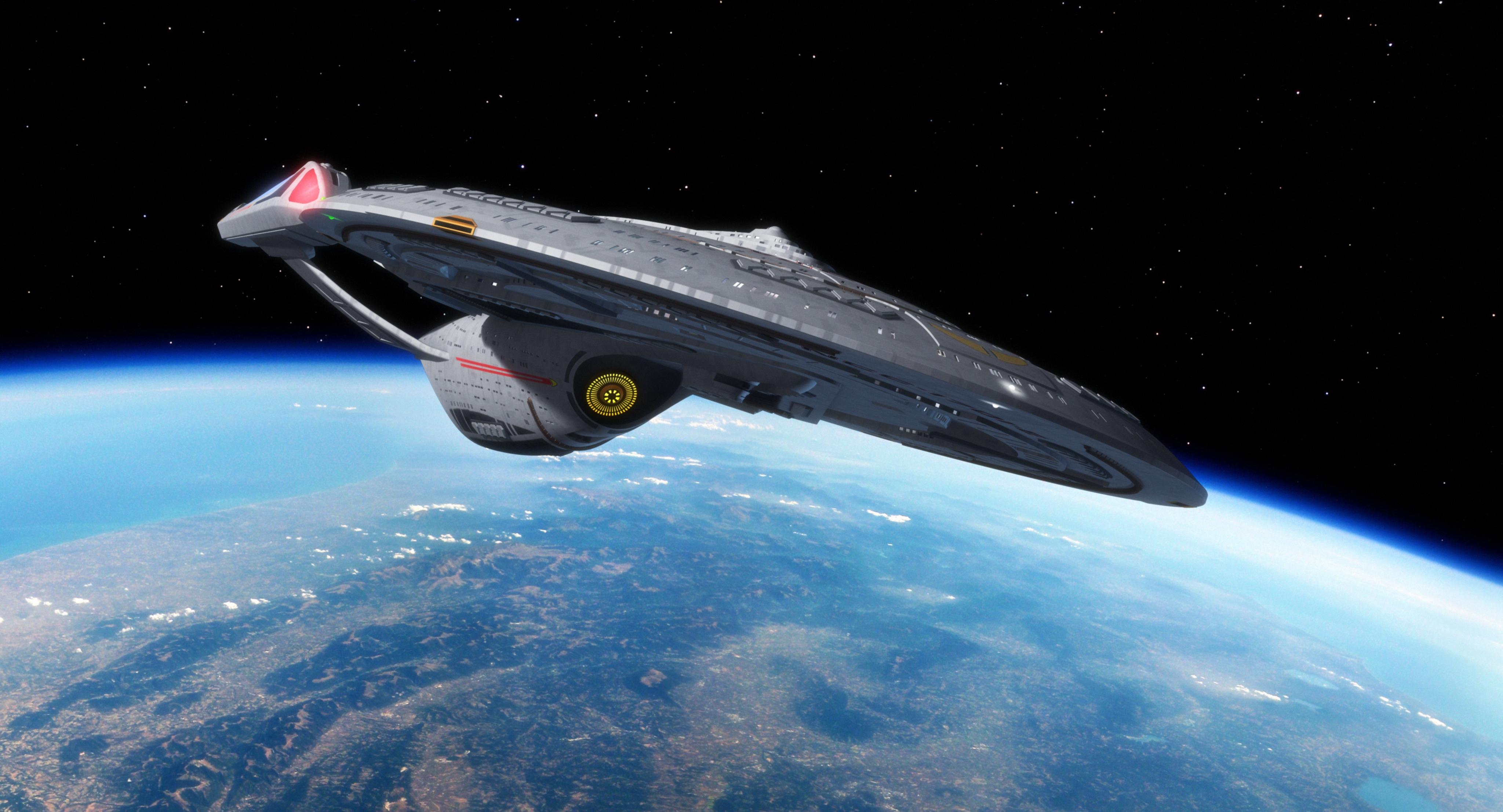 Free Download Uss Enterprise Ncc 1701 E By Thefirstfleet