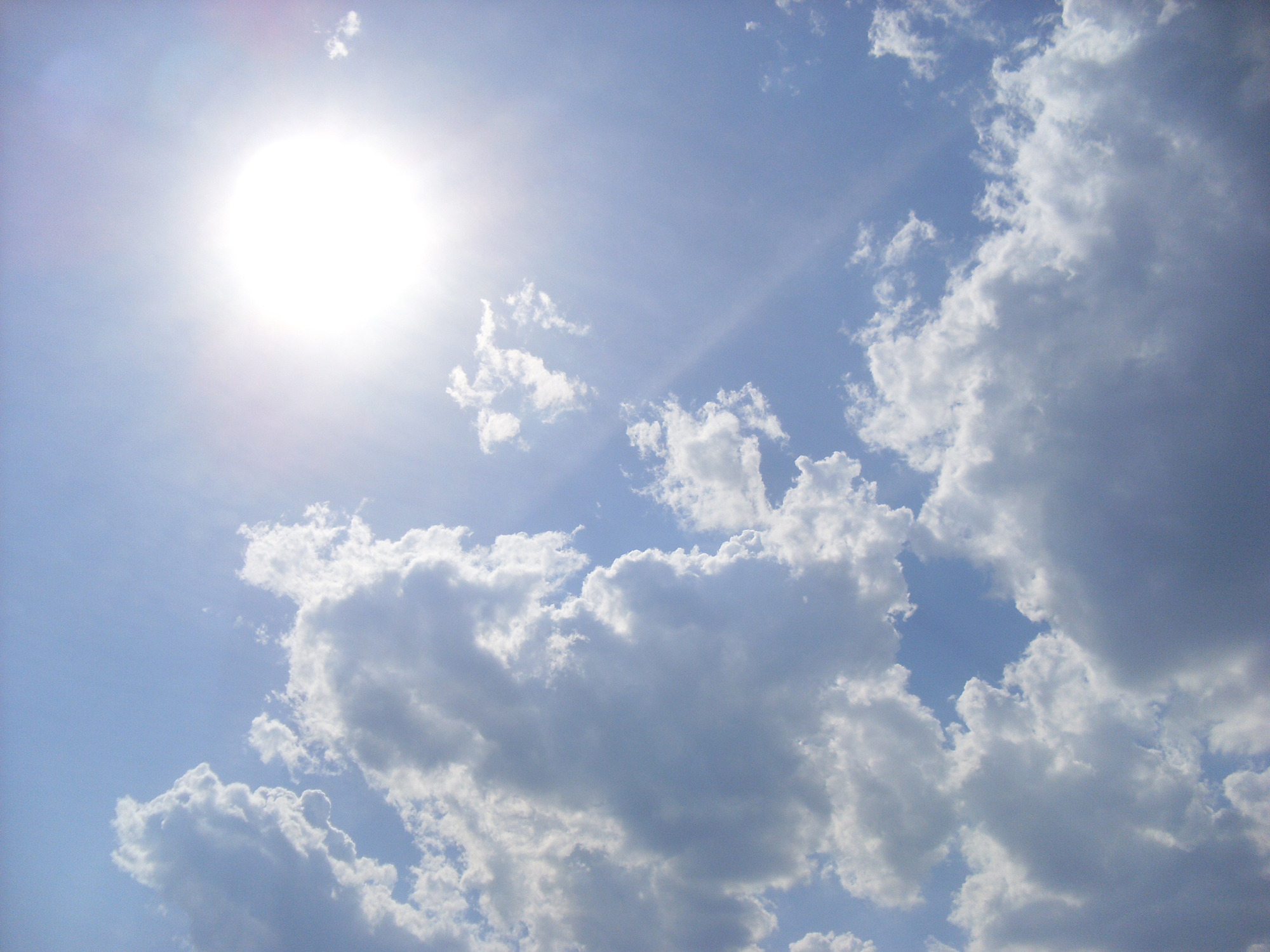 download Wide HDQ Pretty Sunny Day Wallpapers 38 BSCB 2000x1500