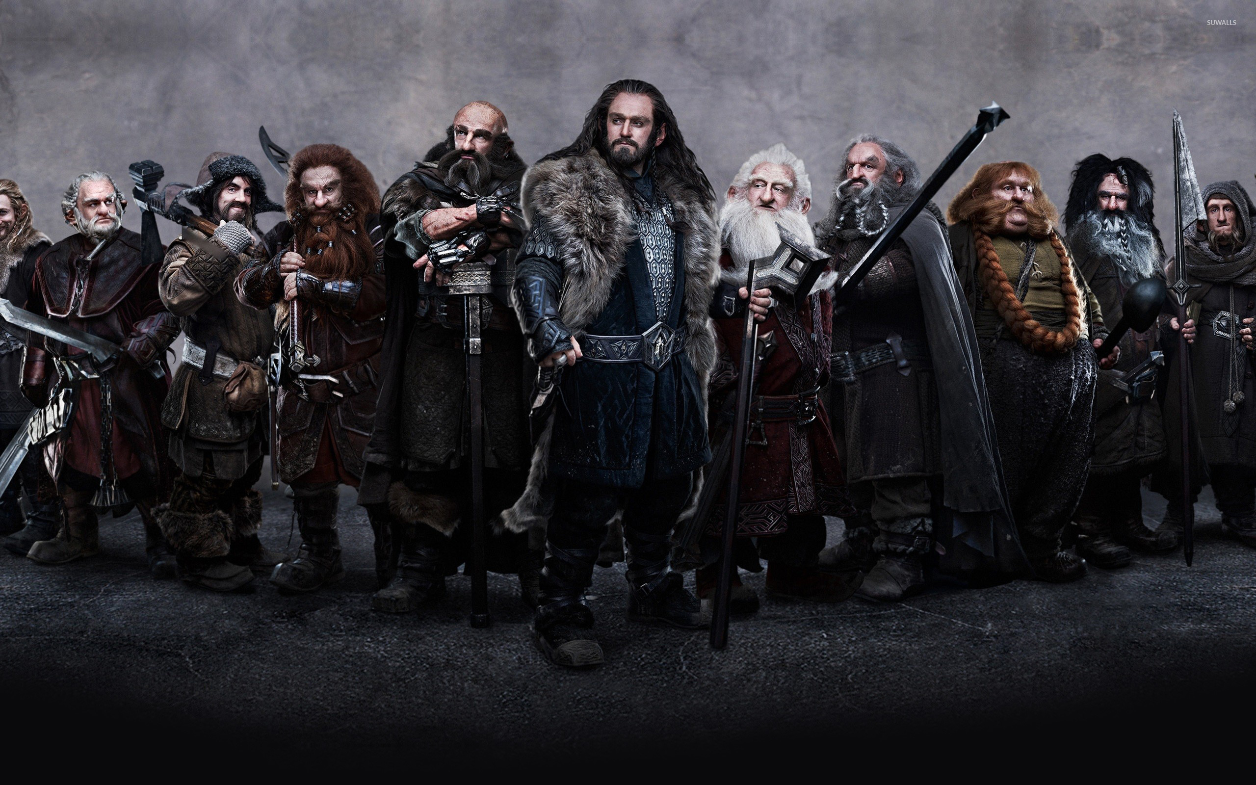 The Hobbit wallpaper   Movie wallpapers   11476 1366x768