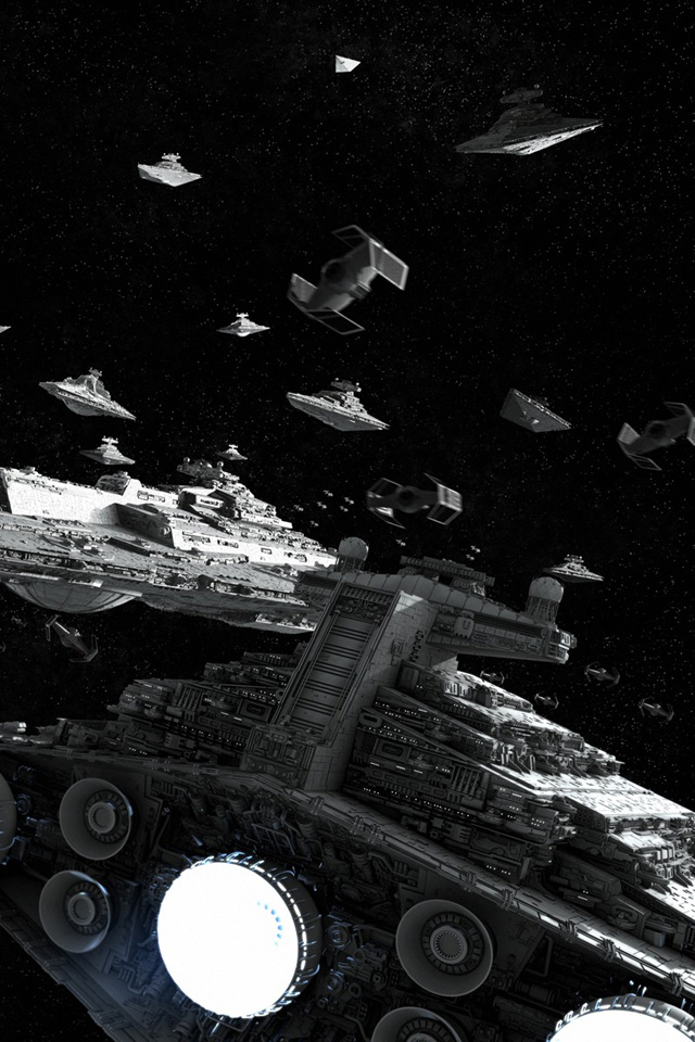 Free Download Star Wars Imperial Navy Wallpaper Iphone Wallpapers 640x960 For Your Desktop Mobile Tablet Explore 49 Star Wars Phone Wallpapers Star Wars Wallpaper 1920x1080 Free Star Wars Wallpaper
