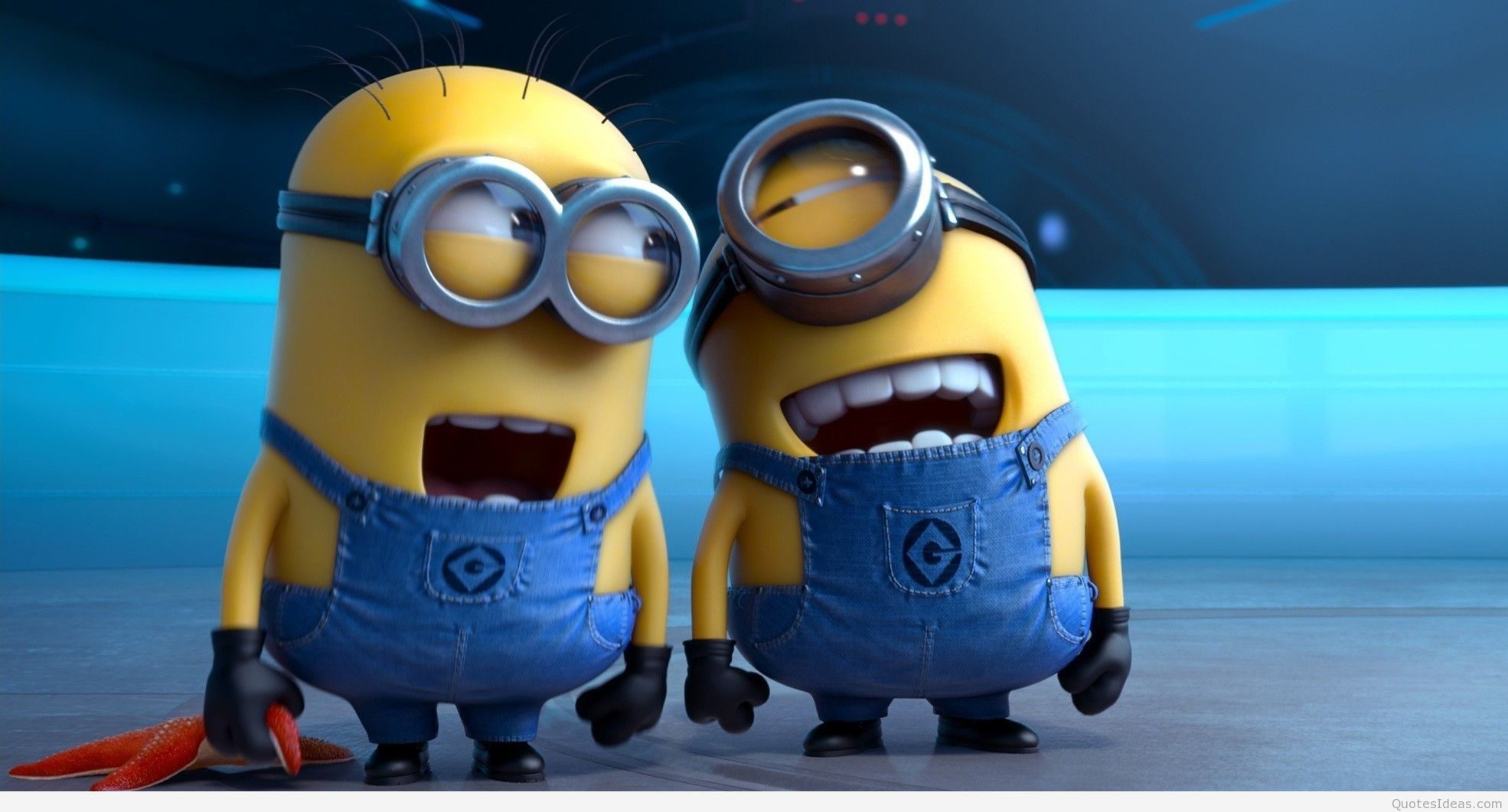 Minions backgrounds quotes and images 1970x1061