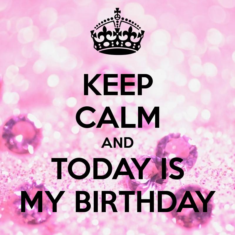 Turn Up Its My Birthday Ne Demek