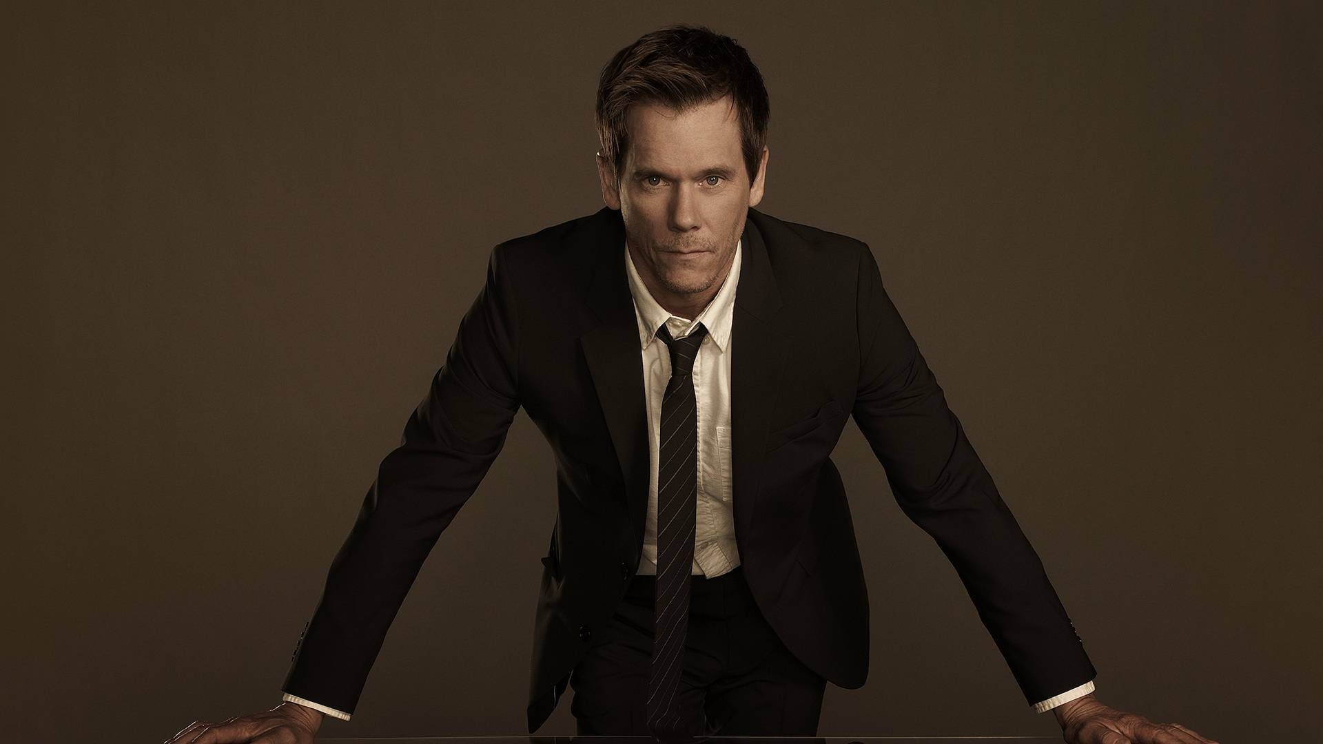 Movie The Following Kevin Bacon Wallpaper 1920x1080   Cool 1920x1080