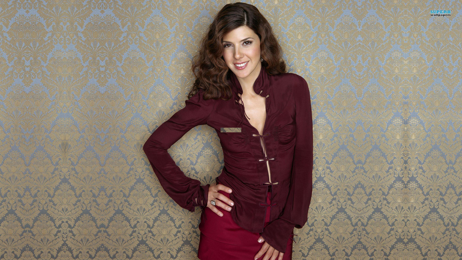 Marisa Tomei Wallpapers High Quality Download 1920x1080