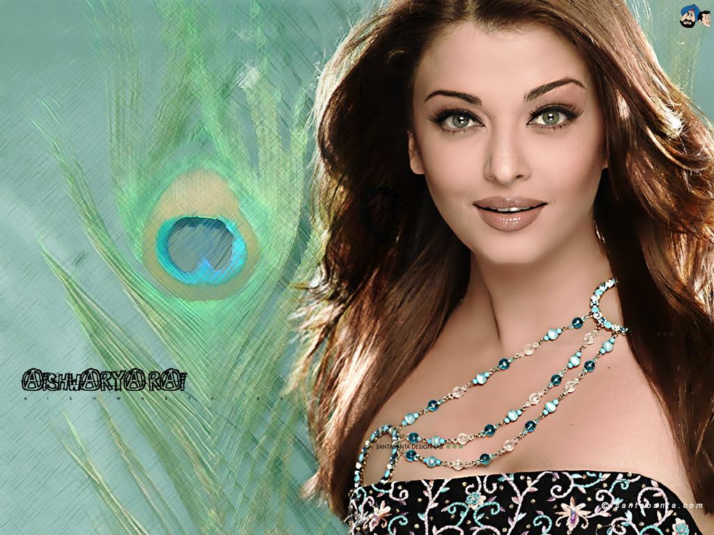Aishwarya Rai Hot Wallpapers HD Desktop Wallpapers 1024x768