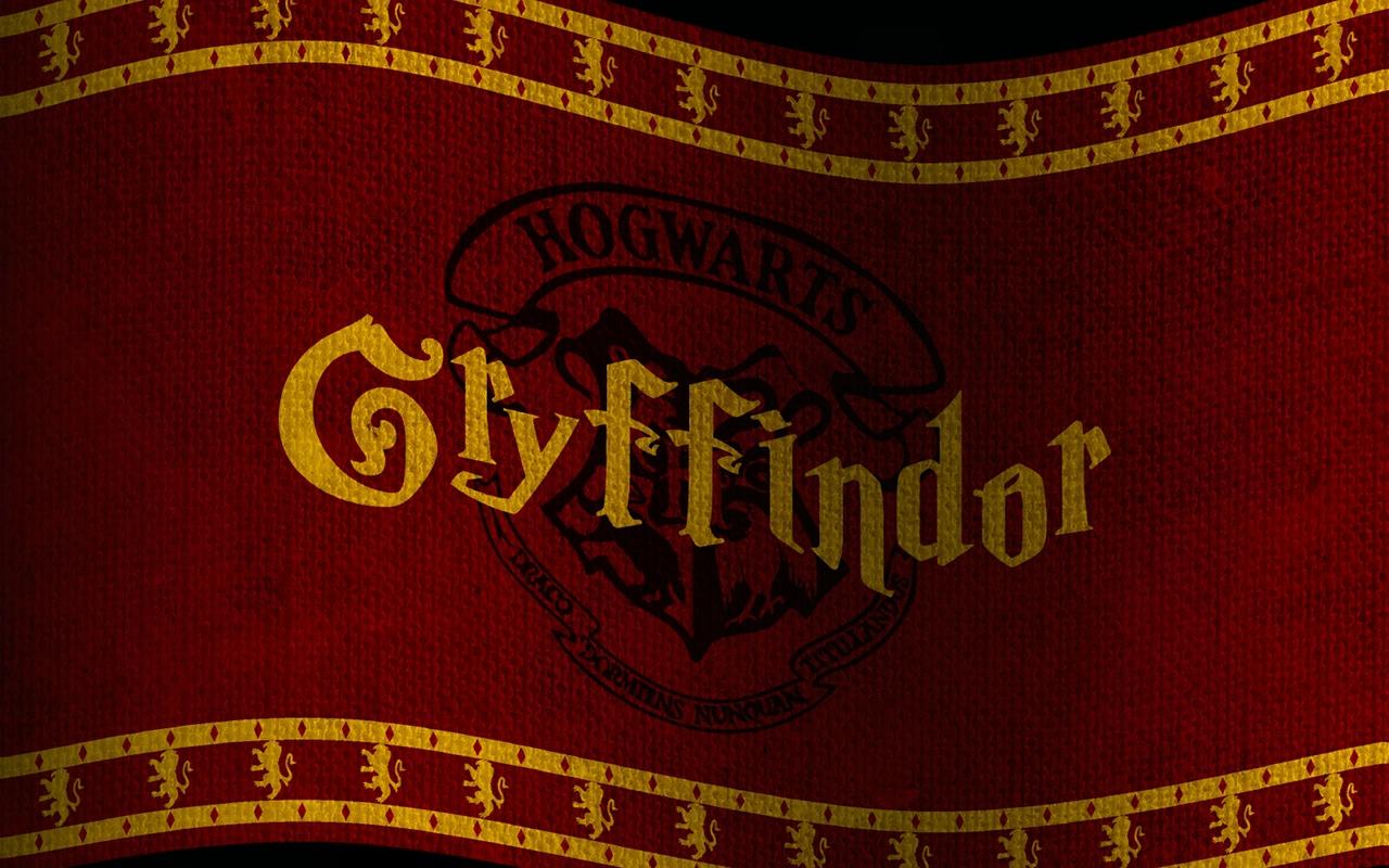 Gryffindor Wallpaper Viewing Gallery