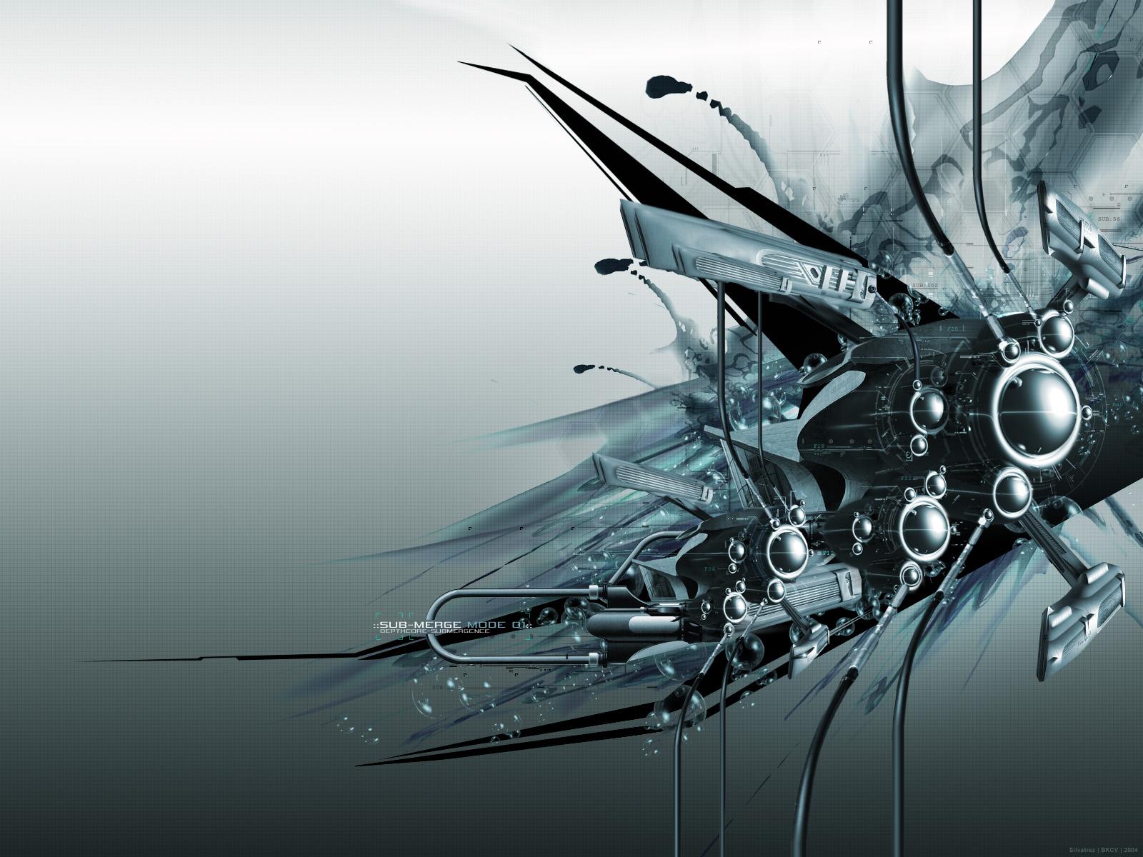 Beautiful HD Abstract Desktop Wallpapers - Best HD ...