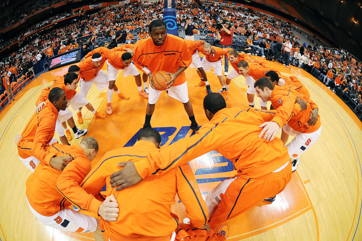 President Obama predicts Syracuse mens basketball team 1200x797