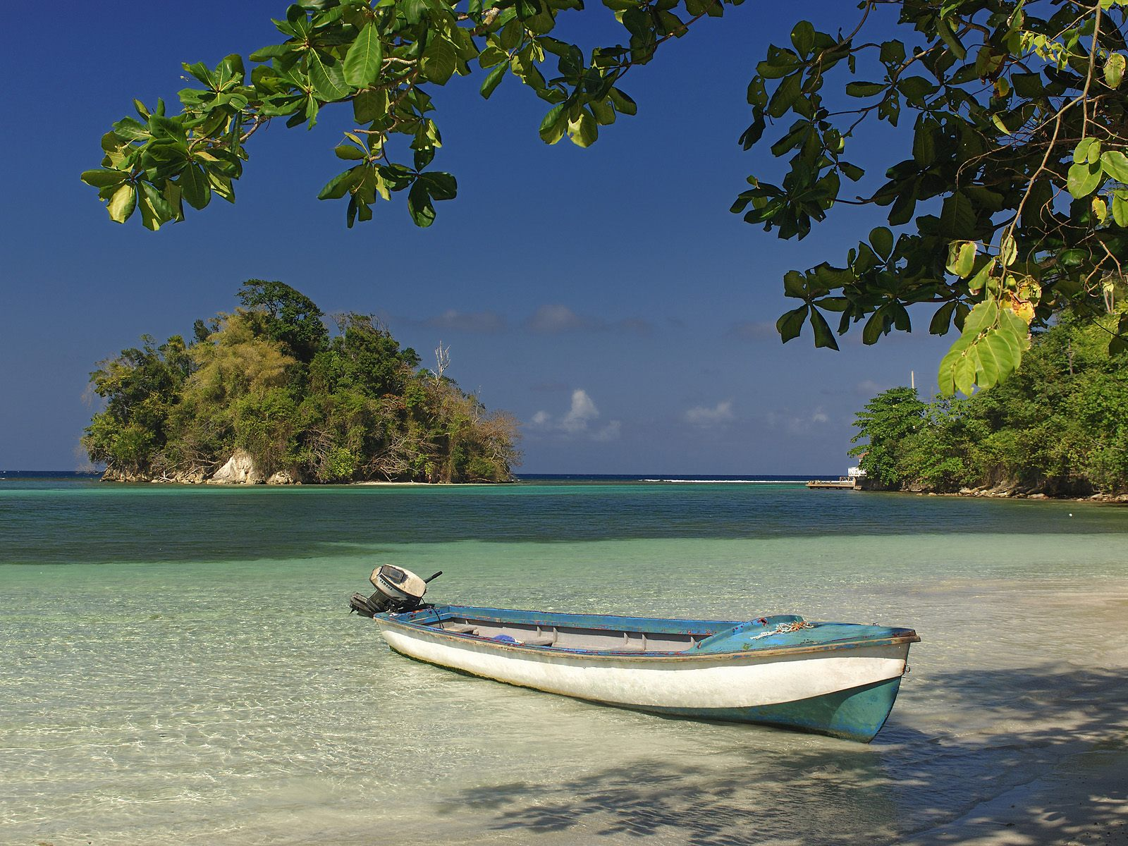 Beach in jamaica pictures Mahogany Beach Ocho Rios JAMAICA My Way!