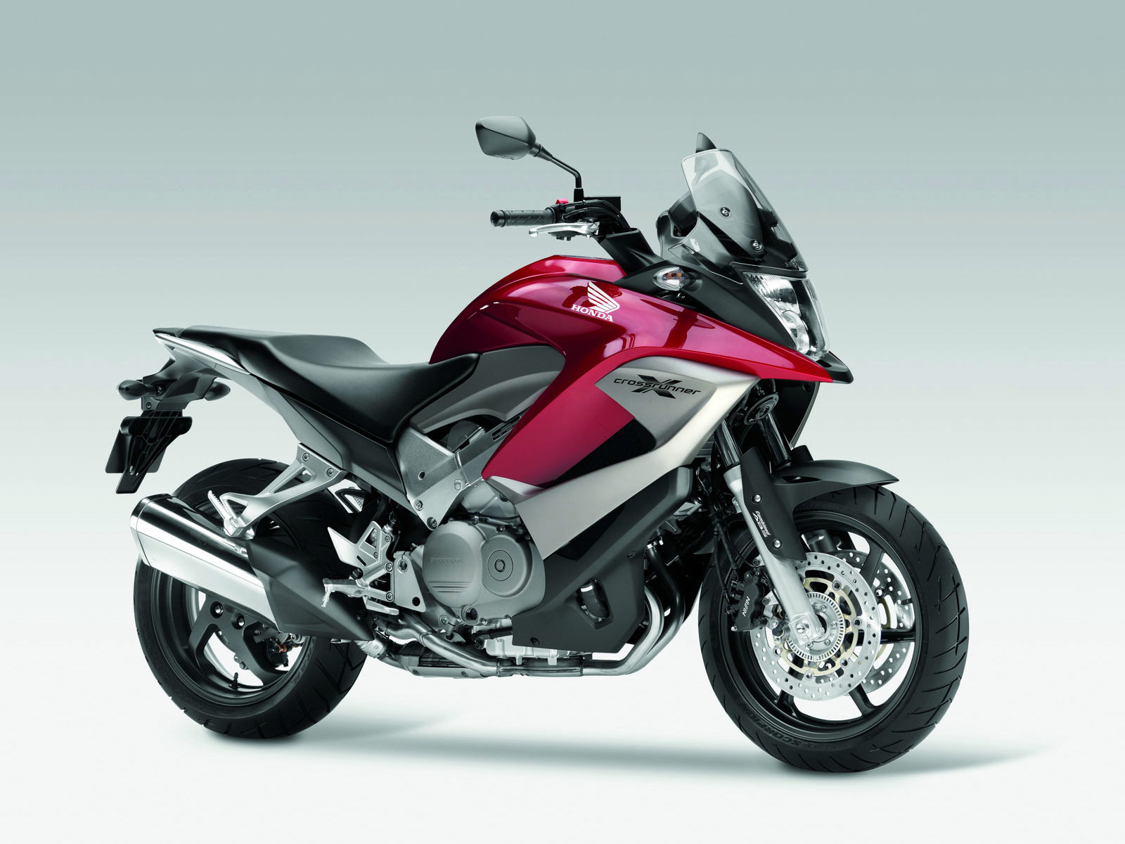 2012 HONDA Crossrunner VFR800X motorcycle wallpapers 1600x1200