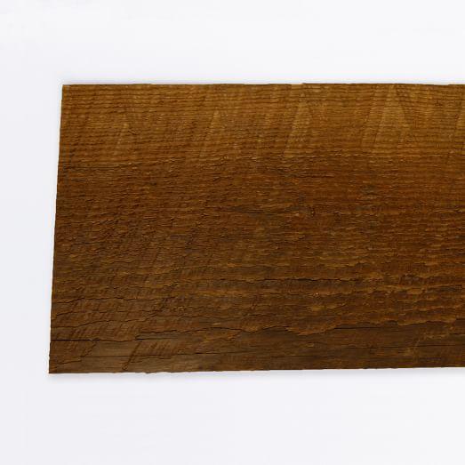 Stikwood Wall Dcor Reclaimed Weathered Wood Serra Gold 20 sq ft 523x523