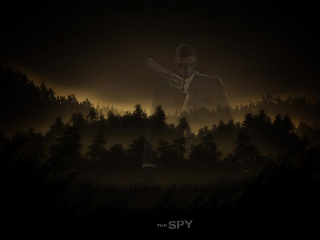 TF2 Spy Background Wallpaper TF2 Spy Background Desktop Background 1024x768