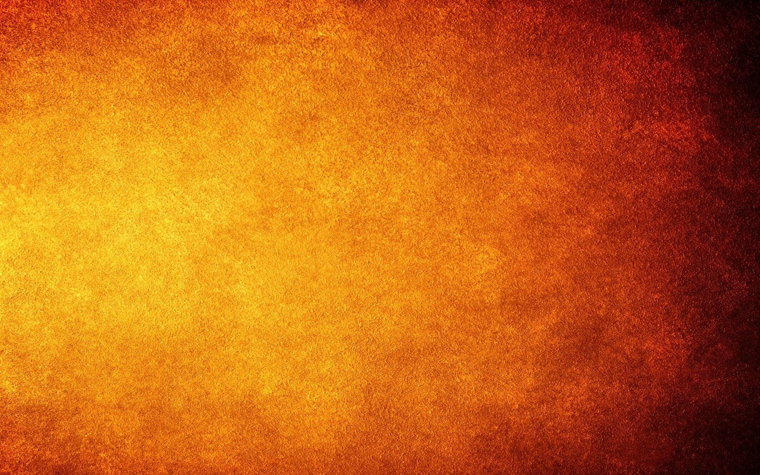Cool Orange Backgrounds 2560x1600
