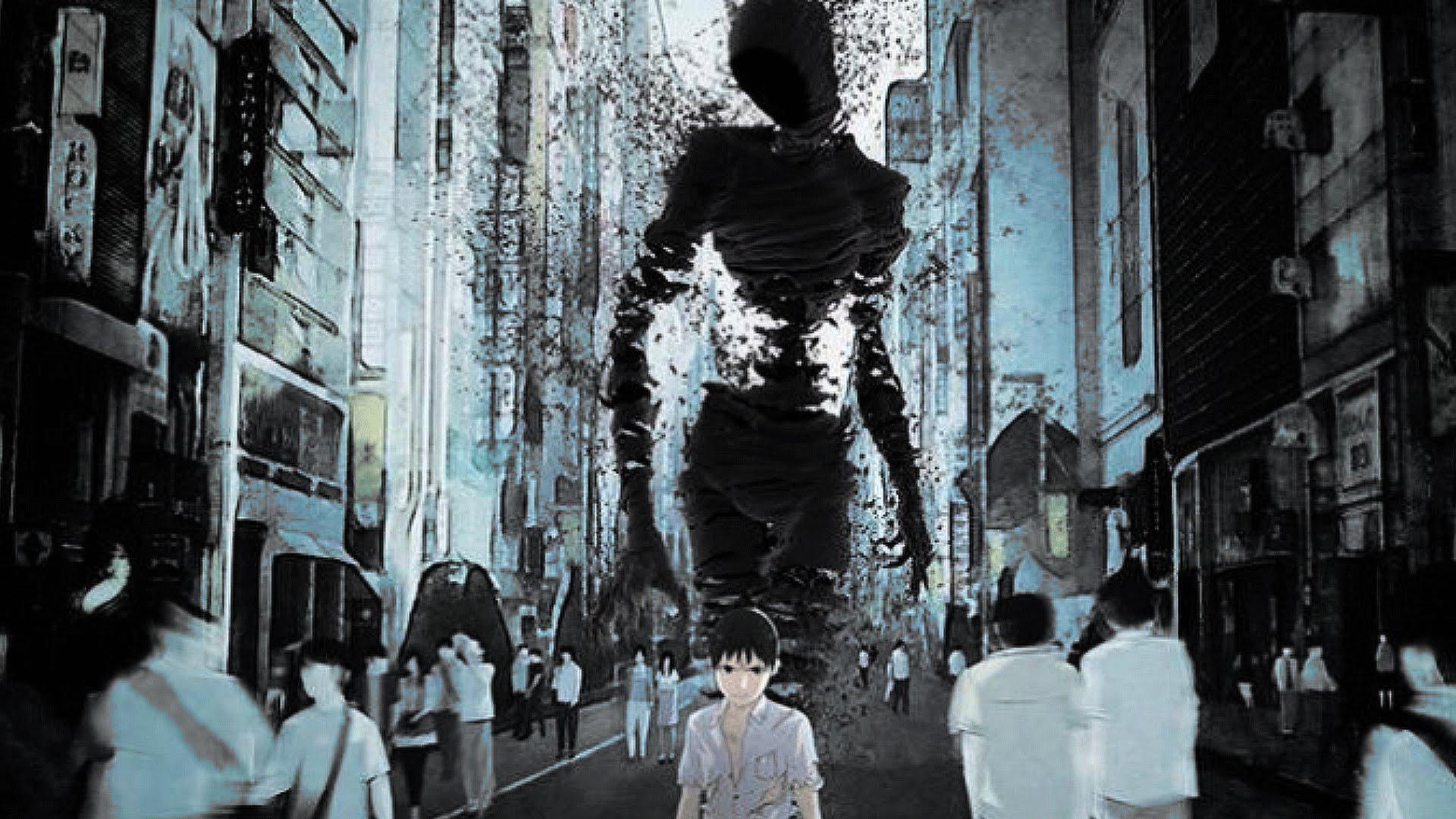 Ajin Demi Human Wallpaper 15   1920 X 1080 stmednet 1920x1080