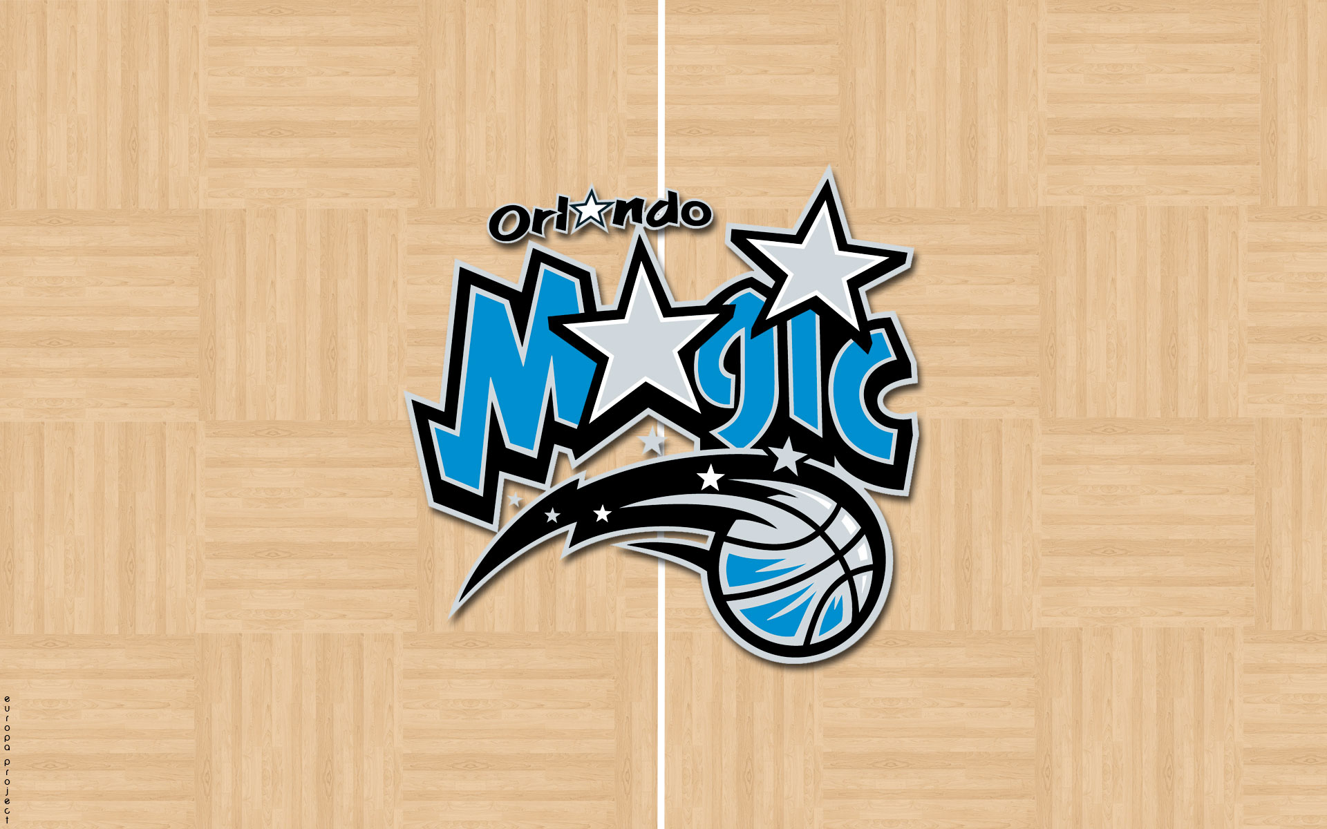 Orlando Magic Wallpaper 1920x1200