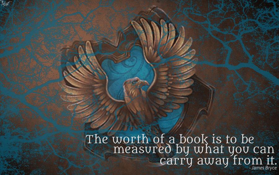 Ravenclaw Wallpaper Hp wallpaper ravenclaw 900x563