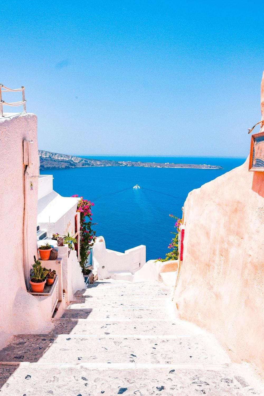 500 Santorini Pictures [Stunning] Download Images on Unsplash 1000x1500