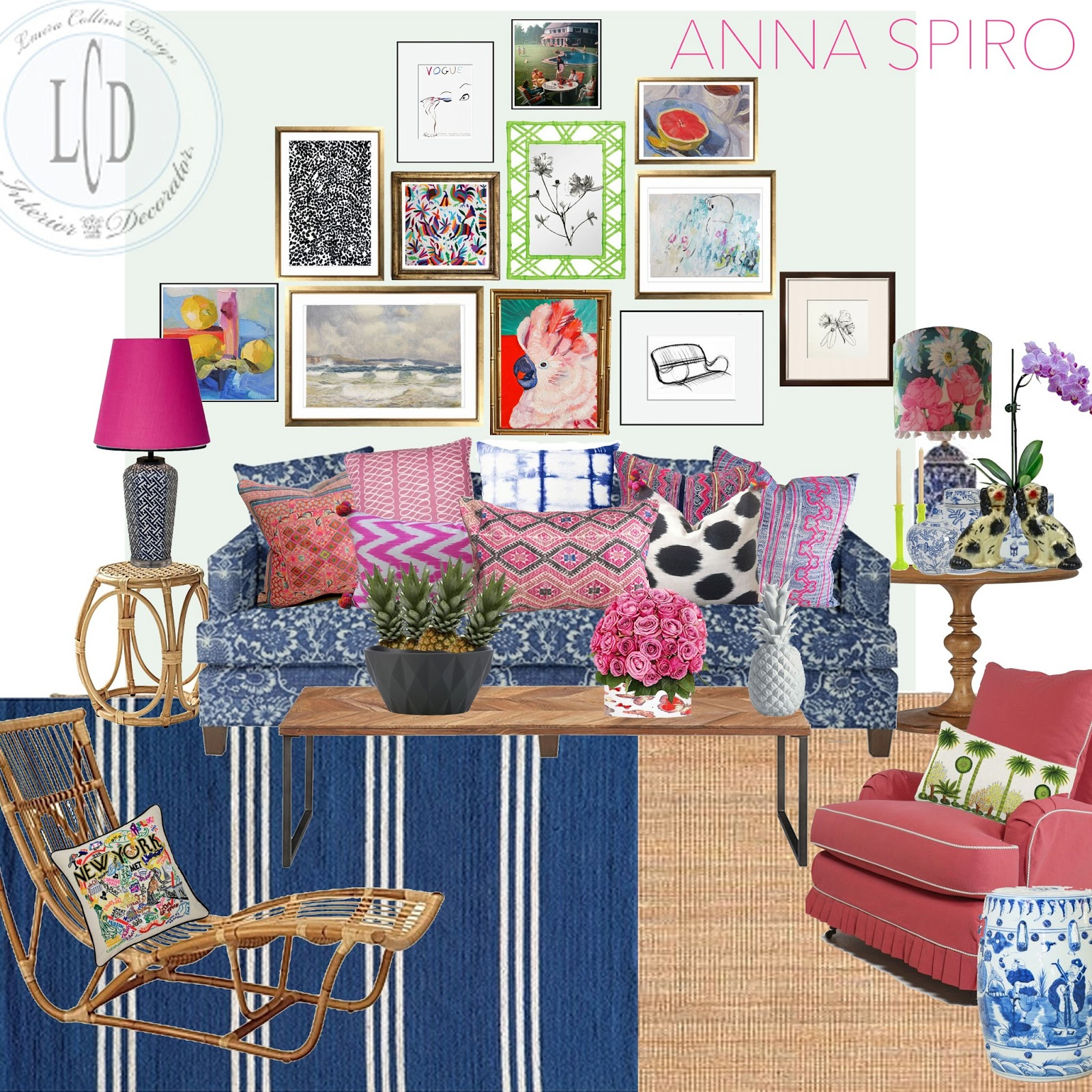 49] Anna Spiro Wallpaper in USA on WallpaperSafari 1600x1600