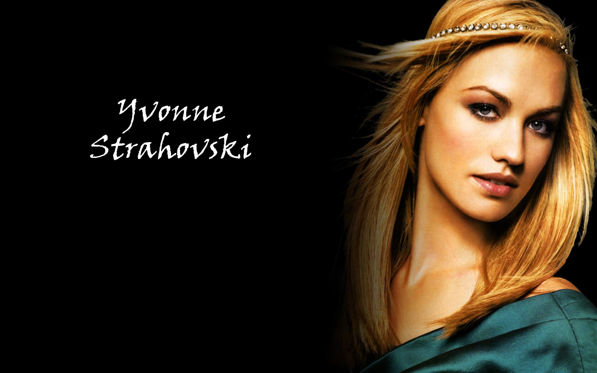 Yvonne Strahovski   Chuck Wallpaper 16727797 fanclubs 1920x1200