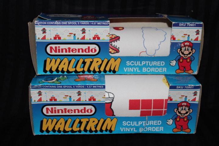 48 Video Game Wallpaper Border On Wallpapersafari