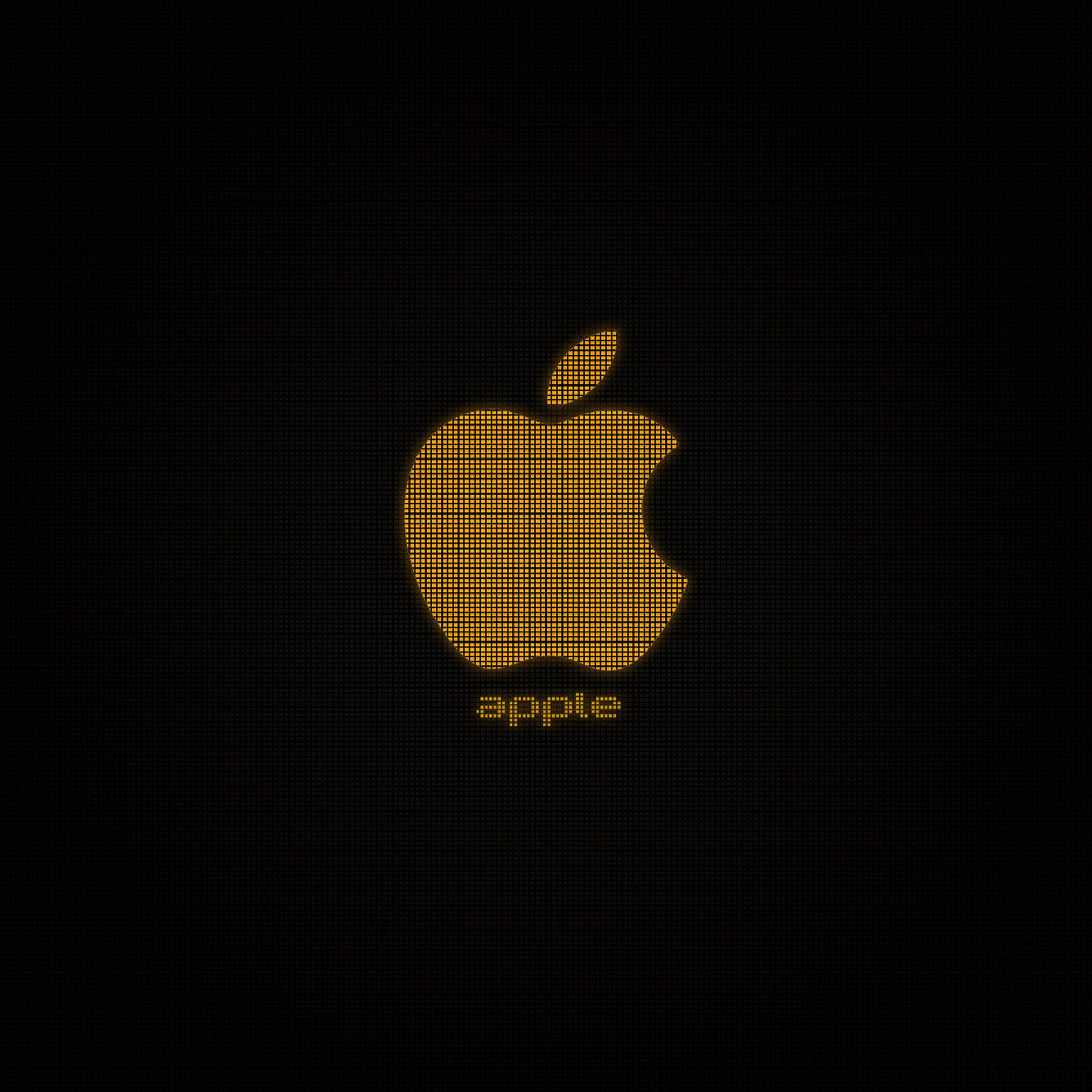 iPad Wallpapers Apple LOGO 040   Apple New iPad iPad 3 iPad 4 2048x2048