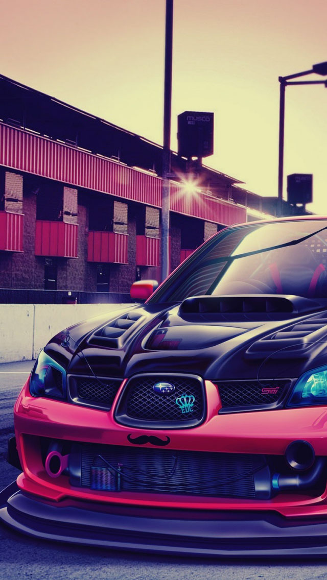 subaru iphone wallpaper wrx sti iphone wallpaper wallpapersafari 8404