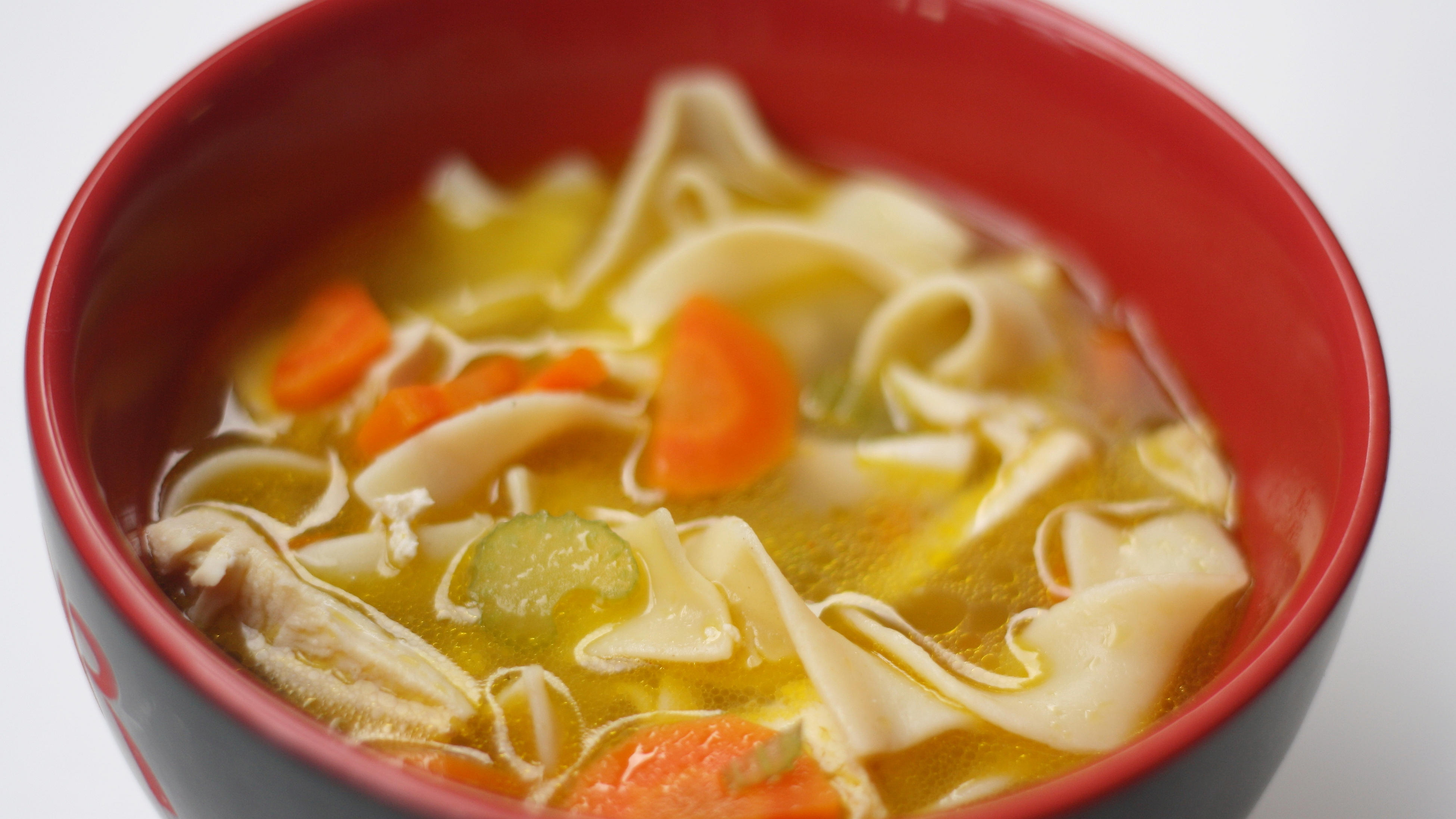 Chicken Soup 4k Ultra HD Wallpaper Background Image 3900x2194 3900x2194