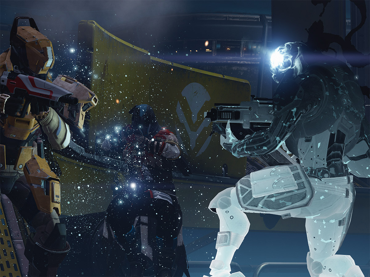Destiny The Taken King review Stuff 1200x901