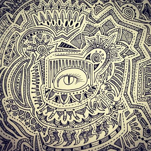 Image Gallery indie patterns tumblr