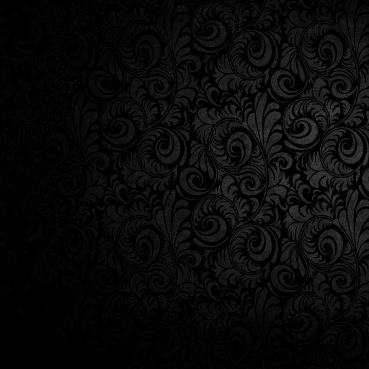 wallpaper for blackberry black flower paterns wallpaper for personal 720x720