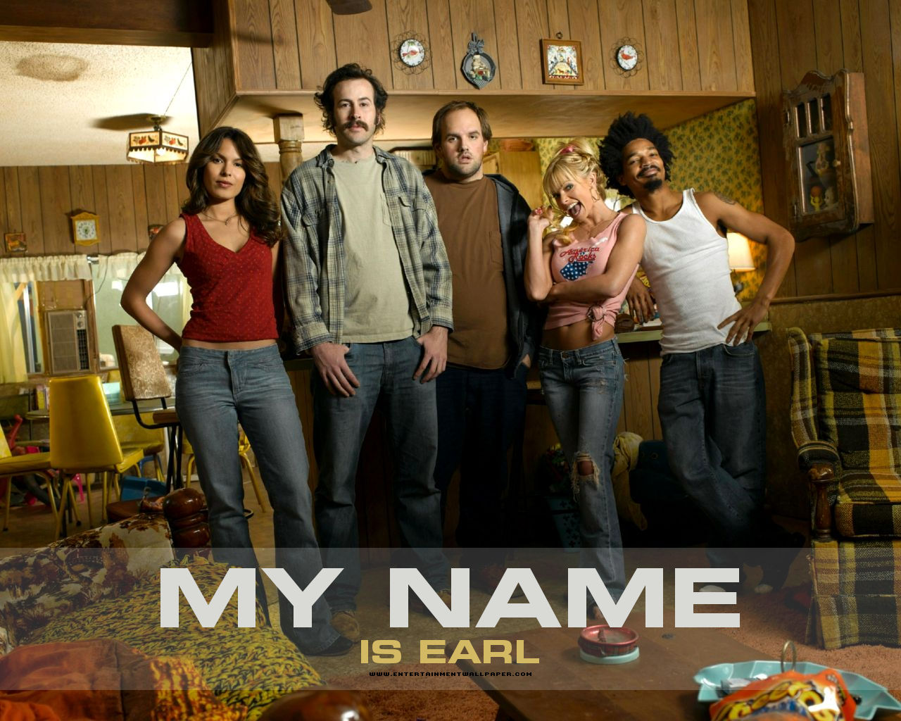 my name is earl wallpaper 1280x1024 1 1280x1024