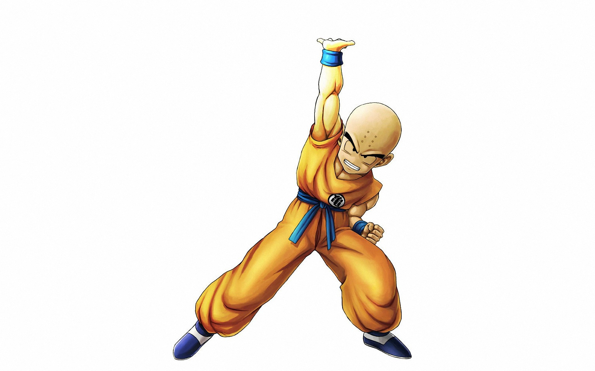 Ultimate Tenkaichi Krillin 1920x1200 Wallpapers 1920x1200 1920x1200