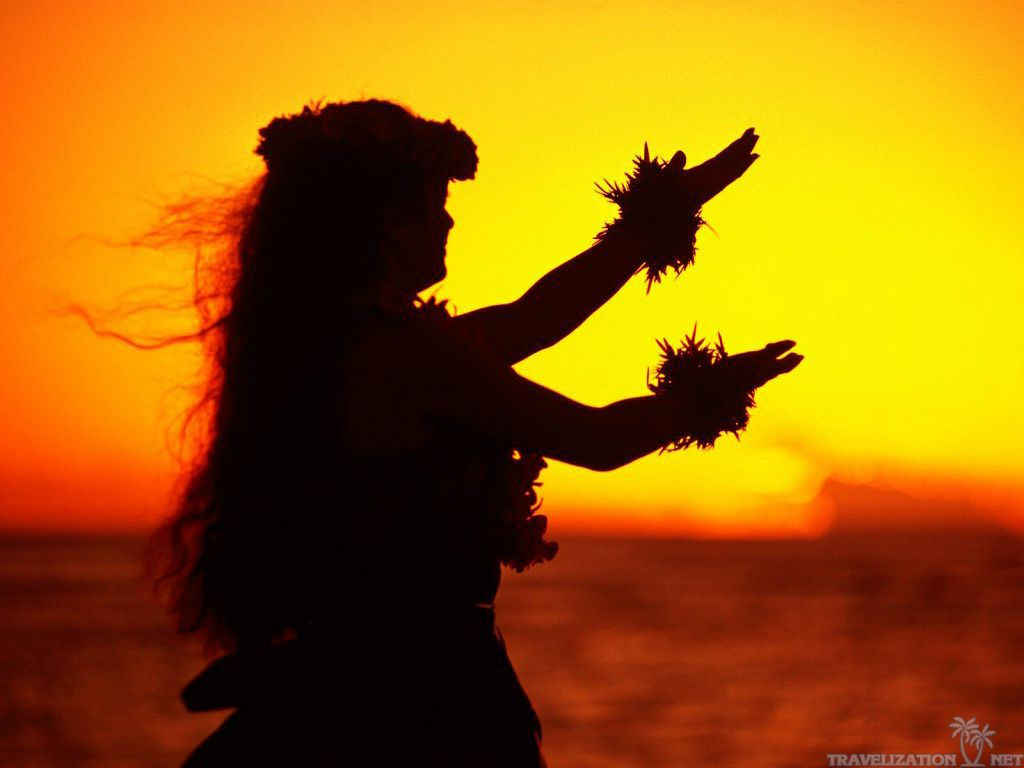 you can find girl moves hula dancer hawaii wallpapers in many 1024x768