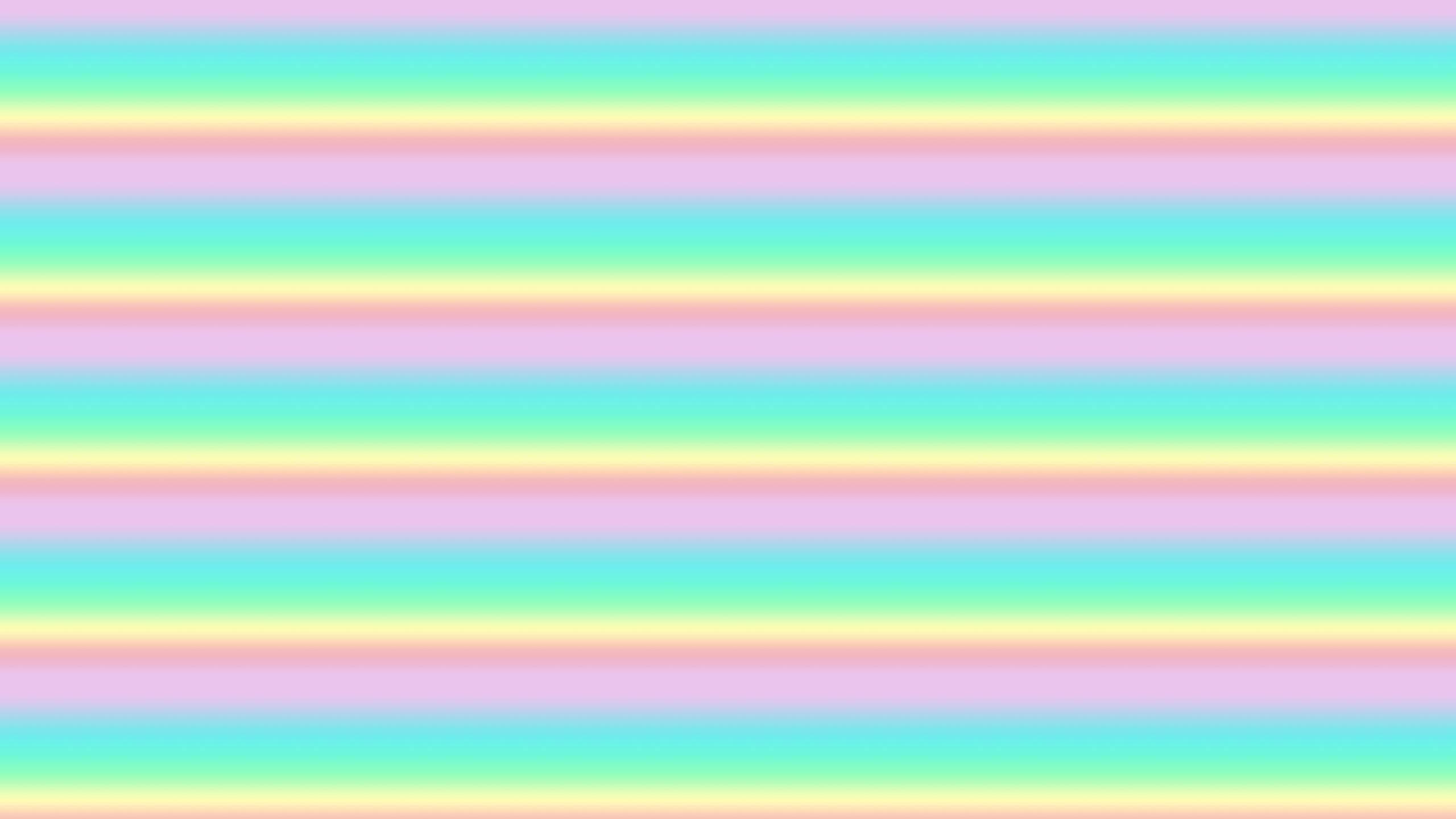 rainbow pastel wallpaper wallpapers desktop 2560x1440 2560x1440
