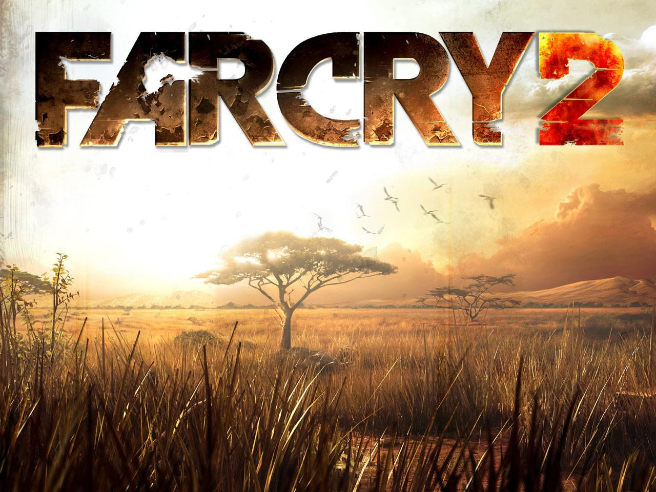 Free Download Far Cry 2 Wallpaper On The Game Wallpapers 1280x960