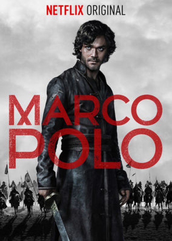 Marco Polo Wallpaper - WallpaperSafari - 139.8KB