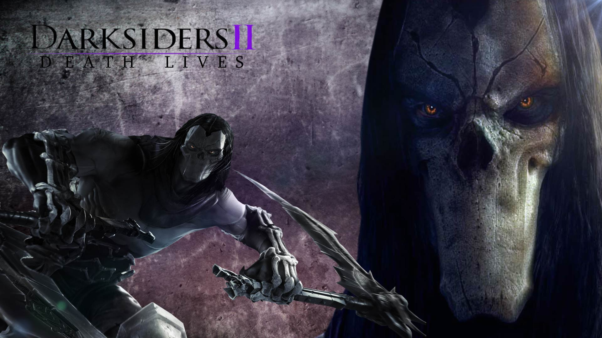 DZD Darksiders 1080p wallpaper by Dzdigital 1920x1080