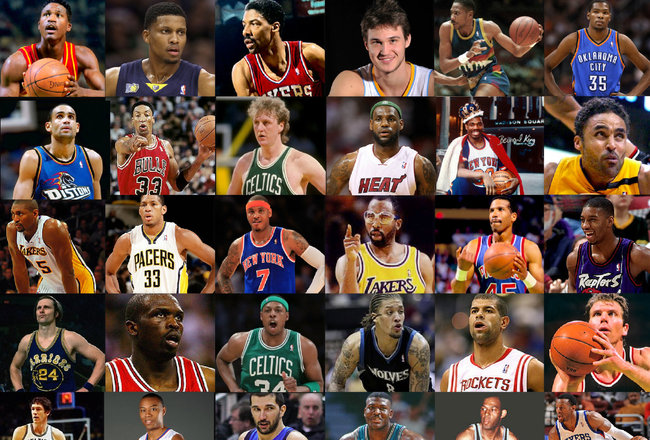 48+] NBA Legends Wallpaper on WallpaperSafari