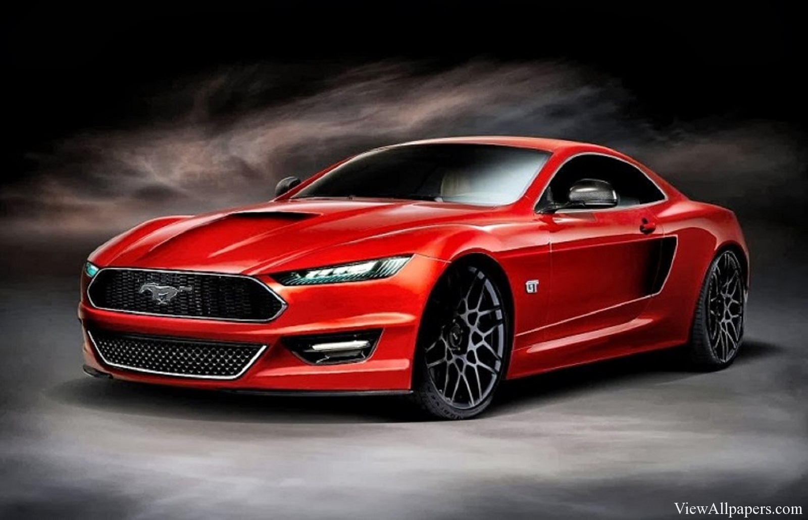 2017 ford mustang Release Date Price and Specs 1600x1030