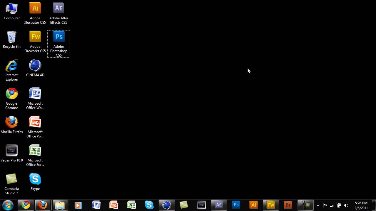 49 Windows 7 Black Wallpaper Fix On Wallpapersafari